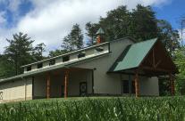 Horse Barns, Pole Barns, & Storage Facilities