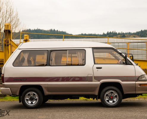 1991 Toyota Masterace Surf 4x4 Van for sale