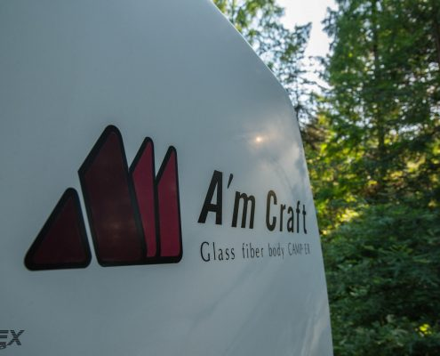 A'm Craft Toyota Camper by Ottoex
