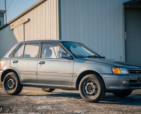 Toyota Starlet AWD Hatchback EP85 for sale in Portlnad OR by Ottoex