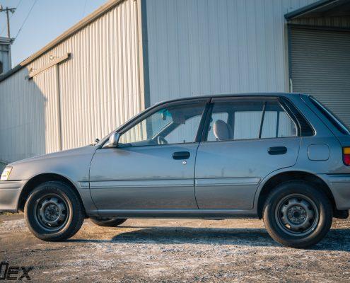 Toyota Starlet EP85 Hatchback AWD by Ottoex