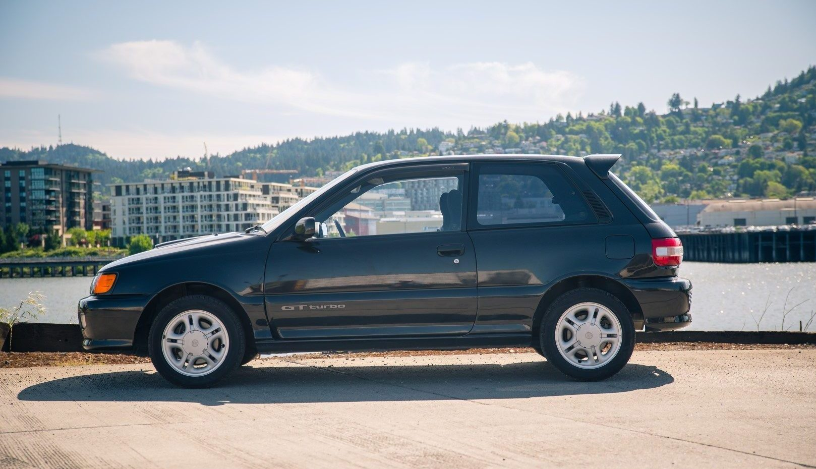 Toyota Starlet Turbo, Starlet EP82, Toyota Starlet Hatchback, Toyota Starlet for sale