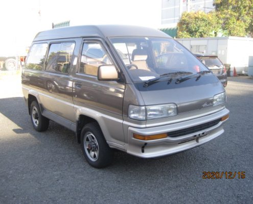 1991 Toyota Liteace 4x4 for Sale in Portland, OR. 1990 Liteace for sale