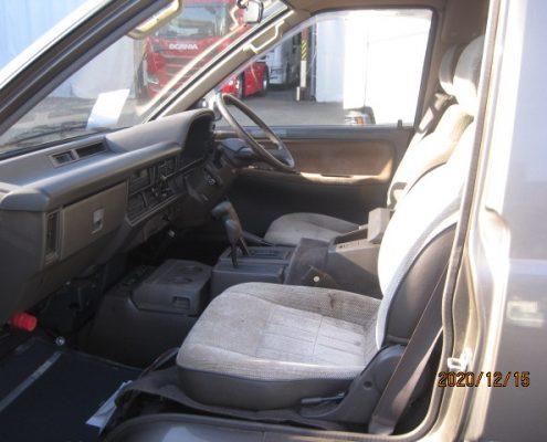 1991 Toyota Liteace for sale by Ottoex in Portlnad, OR