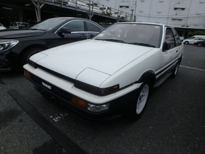 Toyota AE86 For Sale