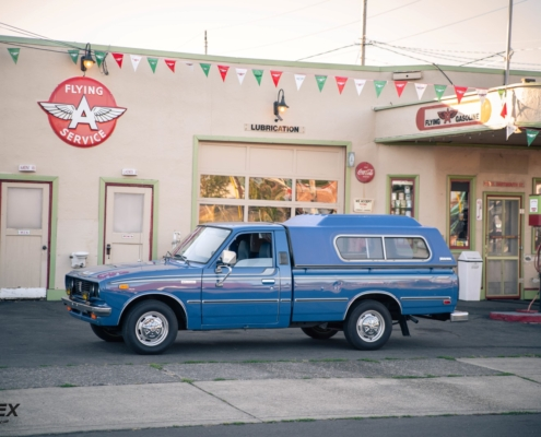 1978 Toyota Pickup for sale