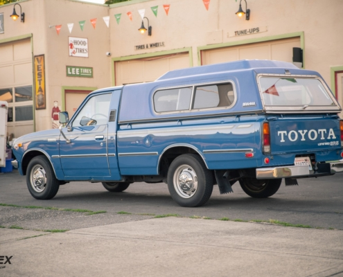 SR5 Longbed 1978 Toyota Pickup