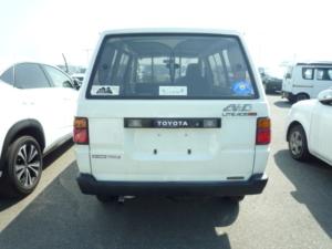 A 1988 Toyota Liteace