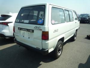 1989 Toyota Liteace Van for sale