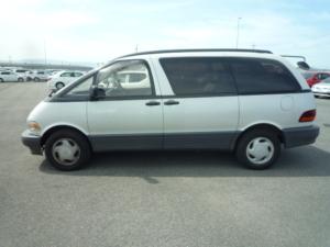 1994 Toyota Estima All Trac for sale