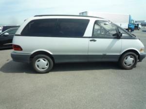 1994 Toyota Estima awd for sale