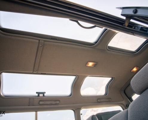 Toyota Van Skylite Roof
