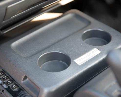 Toyota Van Icebox