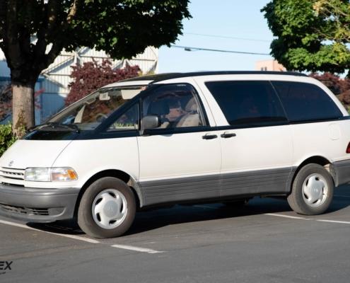 1994 Toyota Estima for sale