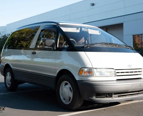 All original low miles Toyota Estima for sale in Portland, OR