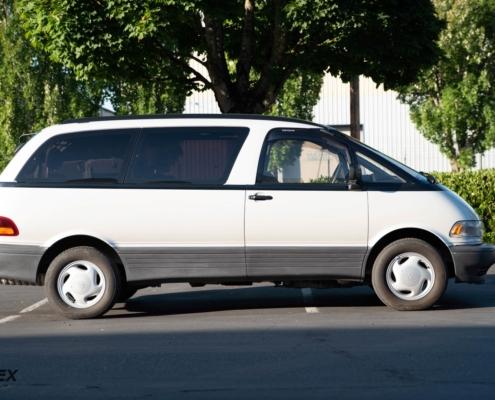 Toyota Previa Alltrac for sale