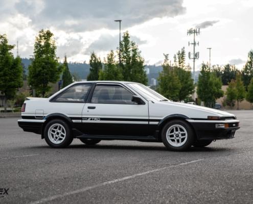 1987 Sprinter Trueno