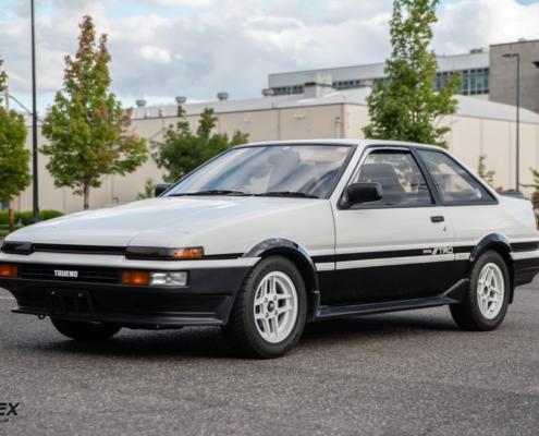 Sprinter Trueno Coupe for sale
