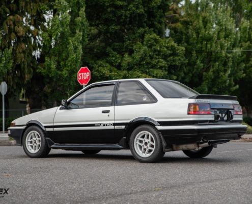 1987 AE86 for sale