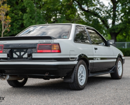 Toyota AE86 for sale in Oregon