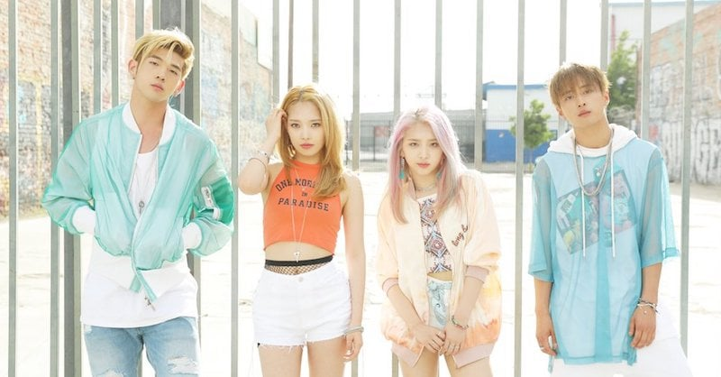 5 Reasons To Get Excited For KARD's Debut – ottoKWORLD