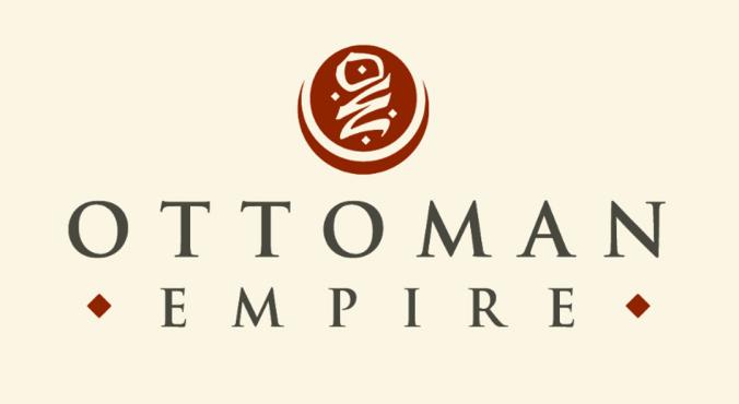 Ottoman Empire Fremantle, Beige Logo
