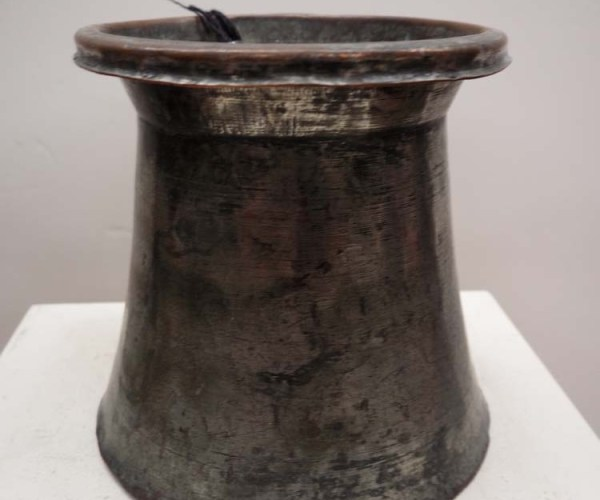 19th Century Halva Pot