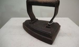 Metal Homewares, cast iron