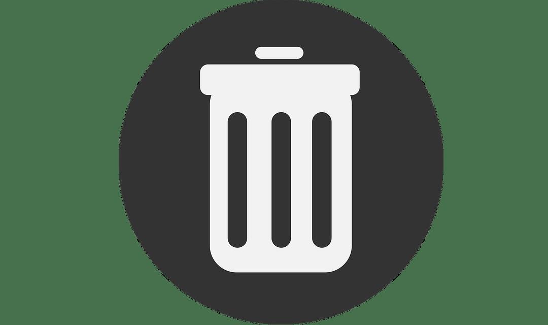 DSGVO – Löschung von Altdaten in der AEP
