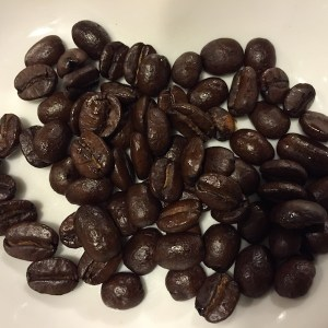 Otto's Granary Amaretto Coffee Beans