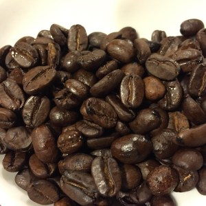 Otto's Granary Chocolate Cherry Coffee Beans