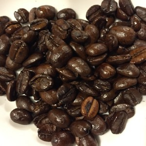 Otto's Granary Chocolate Raspberry Coffee Beans