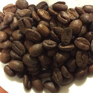 Otto's Granary Cinnamon Pecan Praline Coffee Beans