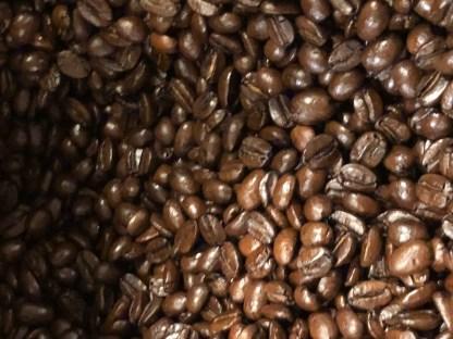 Otto's Granary Coconut Cream Kona Coffee Beans