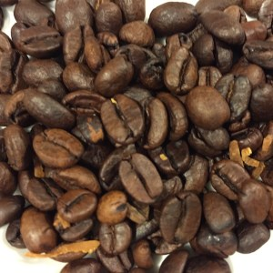 Otto's Granary Decaf Coconut Coffee Beans
