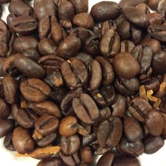 Flavored Decaf Coffee