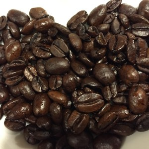 Otto's Granary Decaf Hazelnut Cream Coffee Beans