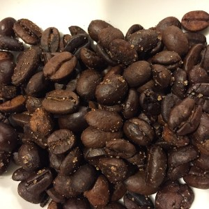 Otto's Granary Decaf Michaelangelo Coffee Beans