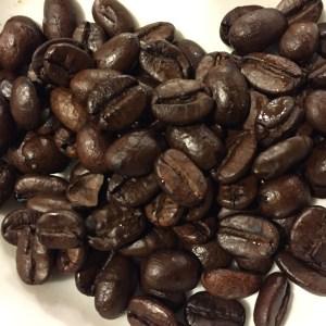 Otto's Granary Eggnog Coffee Beans