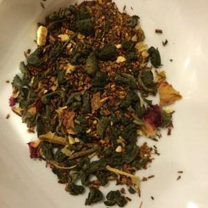 Otto's Granary Energi Tea