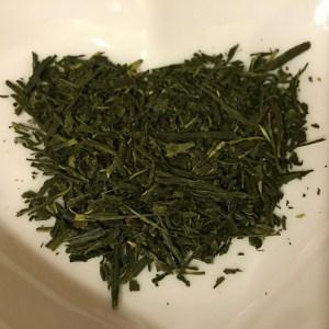 Otto's Granary Green Japanese Sencha