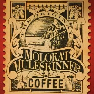 Otto's Granary Moloka'i Muleskinner Peaberry