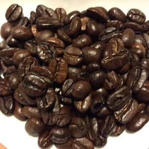Otto's Granary Cowboy Breakfast Espresso Coffee Beans