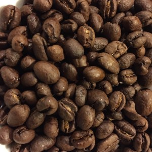 Otto's Granary Tanzanian Peaberry Coffee Beans