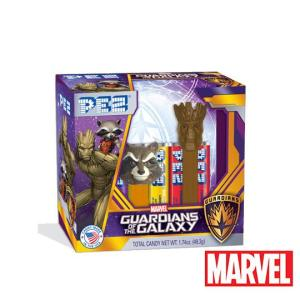 Otto's Granary Guardians of the Galaxy Twin Pack Pez