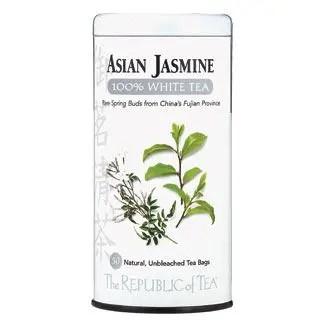 Otto's Granary Asian Jasmine White Tea by The Republic of Tea