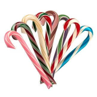 Unique Candy Cane Flavors for Sale Online