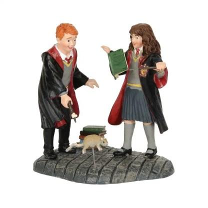 Otto's Granary Wingardium Leviosa! - Harry Potter Village