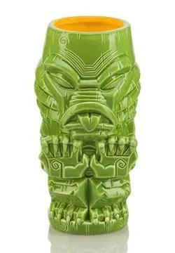 Otto's Granary Monsters Gill-Man Tiki Mug