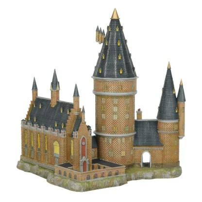 Otto's Granary Hogwarts Great Hall & Tower - Harry Potter Village